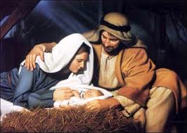 Birth of Christ 1