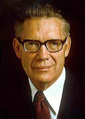 how tall is bruce mcconkie