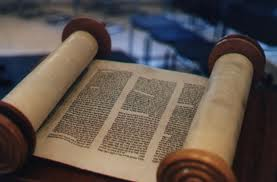 Law of Moses Scroll