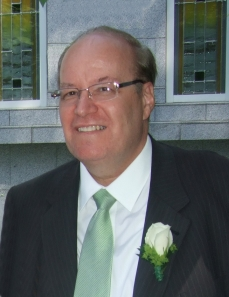 John M. Pontius