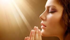prayer for angels